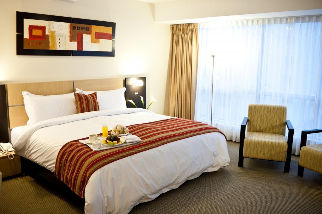 hoteles y alojamientos en Valencia