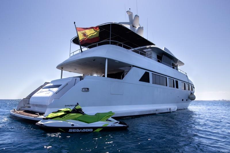 alquiler de barcos para eventos y fiestas privadas