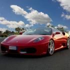 Viaja en Ferrari de regalo