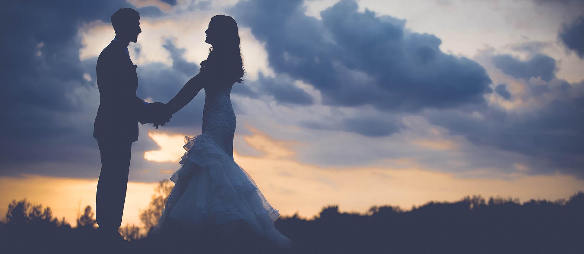 boda de dia o de noche